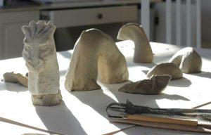 skulptur Bildhauer