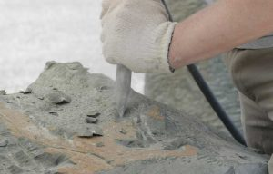 Spitzeisen Steinmetzwerkzeug