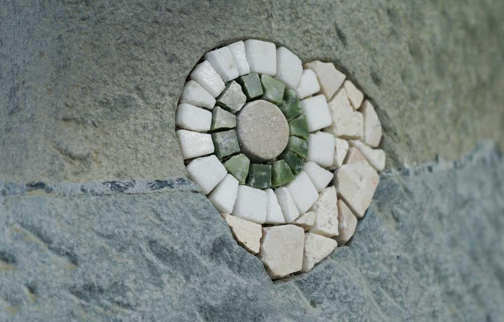Mosaik und Naturstein