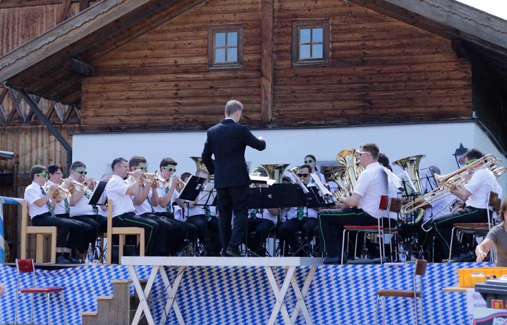 Musik aus der Schweiz