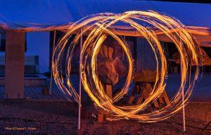 Feuerkreise in bad Bayersoien